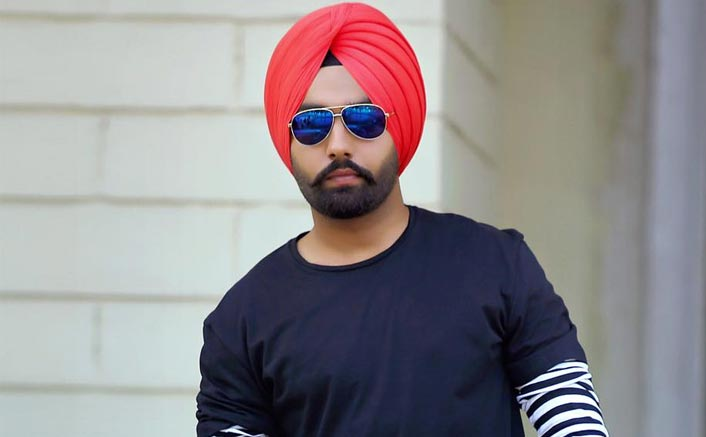 Ammy Virk: 'Haaye ve' is about loving and letting go