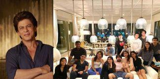 Ananya Panday, Suhana Khan, Aryan Khan & AbRam Khan Welcome 2020 Together At Shah Rukh Khan's Alibaug Farmhouse