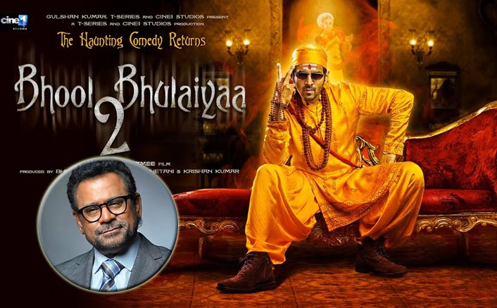 "Anees Bazmee On Bhool Bhulaiyaa 2: ""It Does Not Take Off From Where the first Part Ended."""