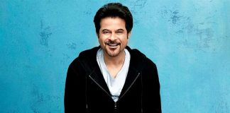 Anil Kapoor: I'm a simple man with a simple plan
