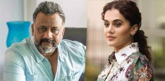 *Anubhav Sinha and Tapsee Pannu's Thappad to release on 28th Feb!*
