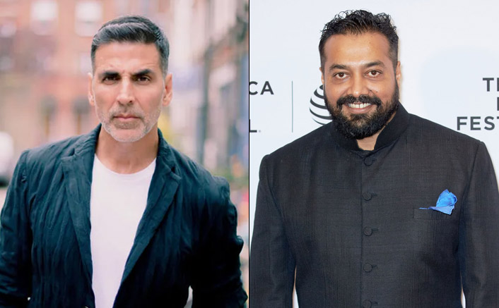 Anurag Kashyap 'Absolutely' Agrees With Akshay Kumar Not Having Spine Over Jamia Protest Row