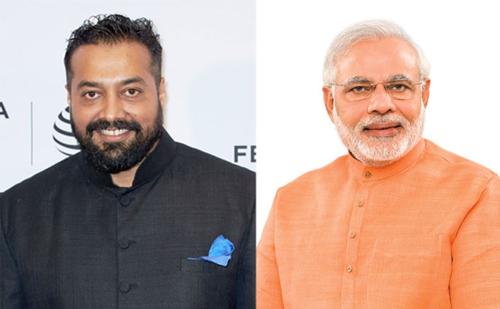 Anurag Kashyap Takes A Dig At PM Modi's Sunday Ritual Man Ki Baat, Says, & Start A Dialogue Maybe