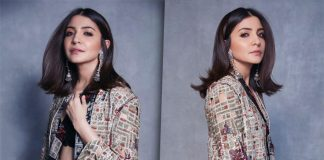 Anushka Sharma's Contemporary Red Carpet Look Is For All The Modern Brides Out There!