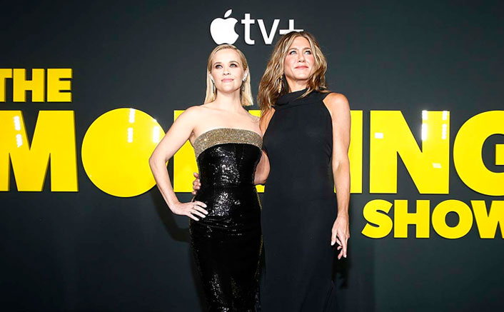The Morning Show Gets Apple 3 Golden Globe Nominations, Deets Inside