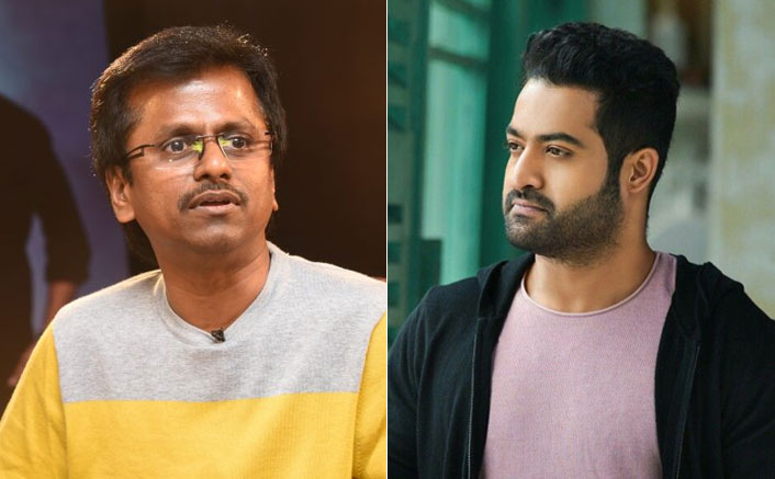 AR Murugadoss Rubbishes Rumours Of Signing In Jr.NTR For His Next Project