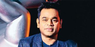 AR Rahman to compose anthem for global climate change initiative