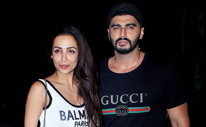 Arjun Kapoor Is Spilling The Beans On His One Habit That Ladylove Malaika Arora Hates!