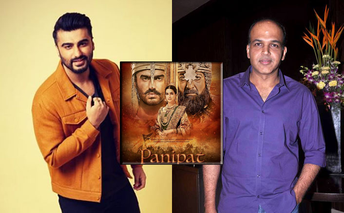 Arjun Kapoor: Working with Ashutosh Gowarikar has been a dream