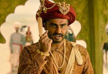 Arjun Kapoor's Panipat Gets A Clean Chit; Bombay High Court Clears the Film For December 6 Release