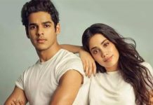 As Ishaan Khatter Confesses To Date Coffee;Janhvi Kapoor Spills The Beans!