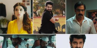 Aswathama Teaser: Naga Shaurya Gives Goosebumps With His Badass Avatar
