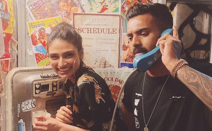 Athiya Shetty-KL Rahul's Relationship Has Daddy Suniel Shetty's Blessings?