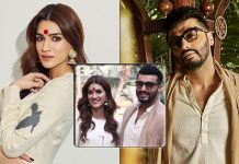 Attention Lovebirds! Twin Like Panipat Co-Stars Kriti Sanon & Arjun Kapoor This Wedding Season