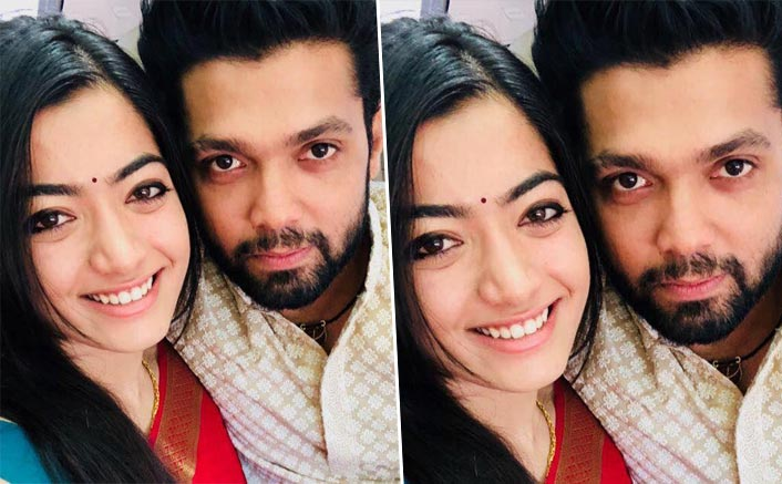Avane Srimannarayana Star Raskhit Shetty Has THIS Sweet Wish For Ex-Rashmika Mandanna For Christmas