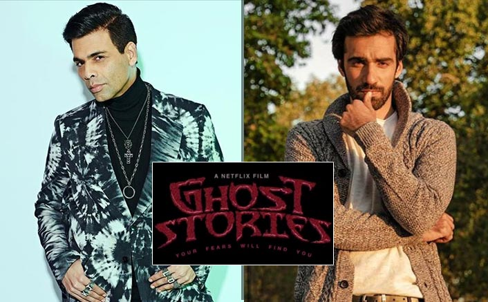 Avinash Tiwary delighted to be part of Karan Johar's Ghost Stories