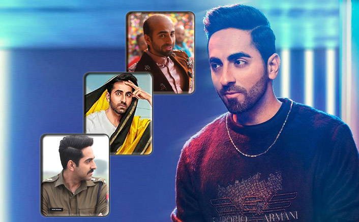 Ayushmann Khurrana Shares His Success Mantra & Plans Ahead In Bollywood!