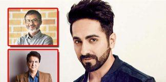 Ayushmann Khurrana Grabs A Nitesh Tiwari Film, Sajid Nadiadwala To Produce?