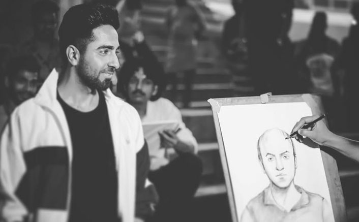 Ayushmann Khurrana: Perfection is quite passe