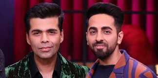 Ayushmann Khurrana To Collaborate With Karan Johar For A Rom-Com?