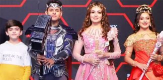'Baalveer' cast happy as show makes it to Google's global list