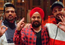 Badshah to launch his new track, 'Kamaal', with Saga Music and Yash Raj Films!