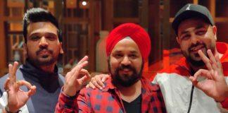 Badshah to launch his new track, 'Kamaal', with Saga Music and Yash Raj Films!