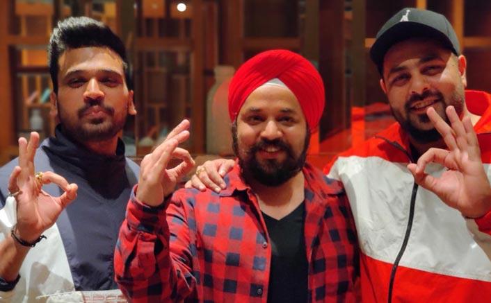 Badshah Teams Up With Saga Music & Yash Raj Films For His Upcoming Track Kamaal