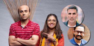 Bala Box Office: Crosses These Biggies Of Akshay Kumar & Aamir Khan