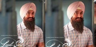 Aamir Khan is learning the art of tying a Turban as part of his role for Laal Singh Chaddha