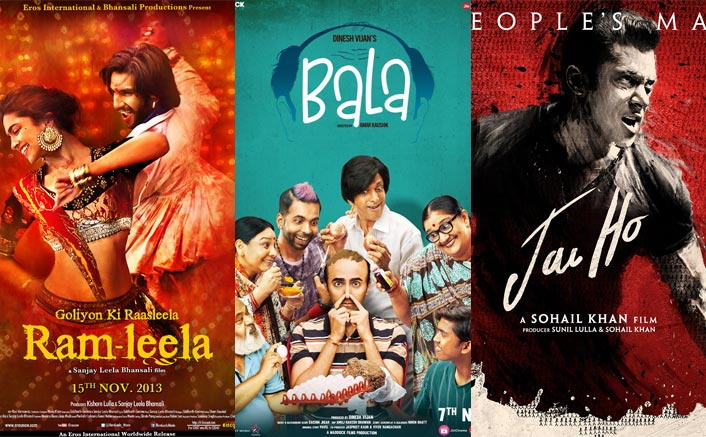 Bala Box Office: Beats One Biggie Each Of Salman Khan & Ranveer Singh-Deepika Padukone