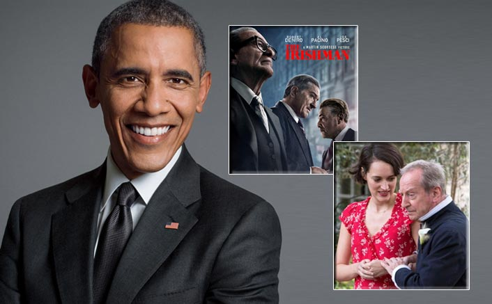Barack Obama's Favourite Movies & Series List Of 2019 Includes Fleabag, Unbelievable & Martin Scorsese's The Irishman