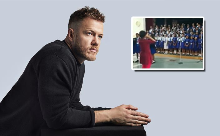 Bengaluru School Choir's Viral Performance Of 'Believer' Grabs Imagine Dragons' Dan Reynolds's Attention