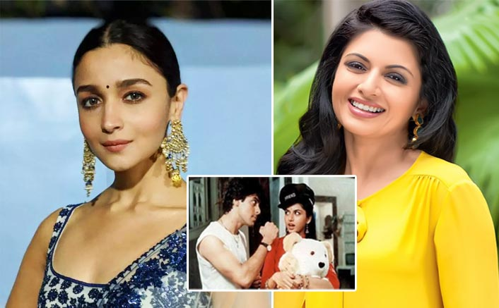 Bhagyashree Reveals She Would Like To SeeAlia Bhatt Reprise Her Character In Maine Pyaar Kiya Remake