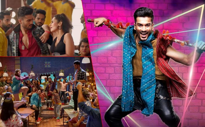 Bhangra Paa Le's newest song Kala Joda is the ultimate peppy song of the year with typical Punjabi vibes!
