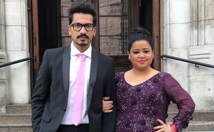 Bharti Singh & Her Husband Haarsh Limbachiyaa Are All Set To Host Dance Reality Show 'India's Best Dancer'
