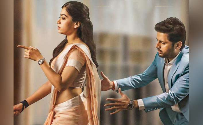 Bheeshma Update: First Song From Nithiin & Rashmika Mandanna Starrer To Be Out On This Day