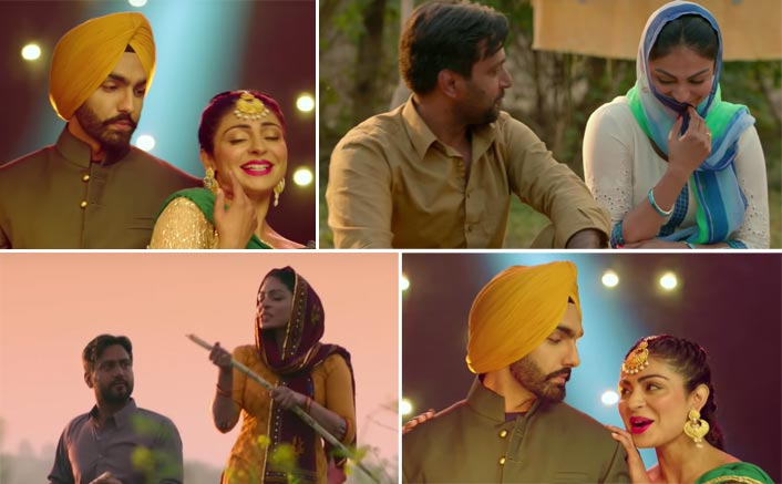 *Bhushan Kumar's 'Laung Laachi' becomes first Indian song to reach 1 billion views on YT*