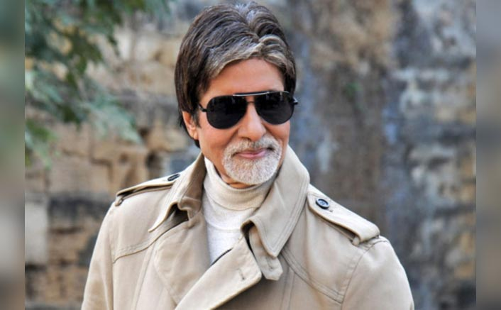 Amitabh Bachchan Suffers From Poor Health Yet Again? Misses An App-Launch Event