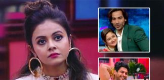 Bigg Boss 13: After Flirting With SidharthShukla, Devoleena Bhattacharjee Reprimands Rashami Desai For Still Being WithArhaan Khan