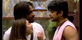 Bigg Boss 13: Arhaan Khan Threatens Sidharth Shukla Saying Tezaab Phekunga Tere Muh Pe!