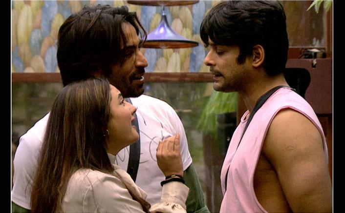 Bigg Boss 13: Arhaan Khan Threatens Sidharth Shukla Of Throwing Acid On Him Outside The House