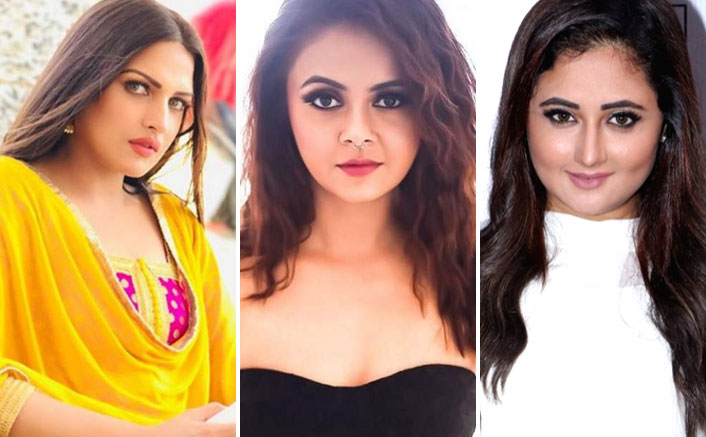 """Bigg Boss 13: Himanshi Khurana Says, """"After Devoleena Bhattacharjee Left, I Was There For Rashami Desai But You Can't Trust Her As A Player"""""""