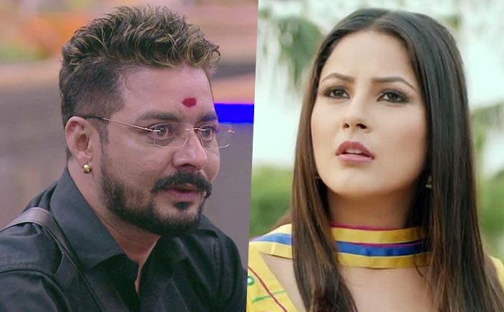 Bigg Boss 13: Hindustani Bhau Refers To Shehnaaz Gill As 'Rakhi Aunty' After A Massive Argument
