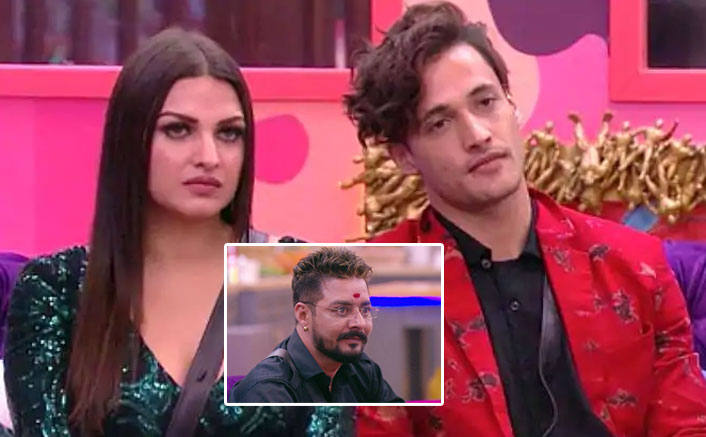 Bigg Boss 13: Hindustani Bhau REVEALS The Truth Behind Asim Riaz & Himanshi Khurana's Relationship, Calls It One-Sided