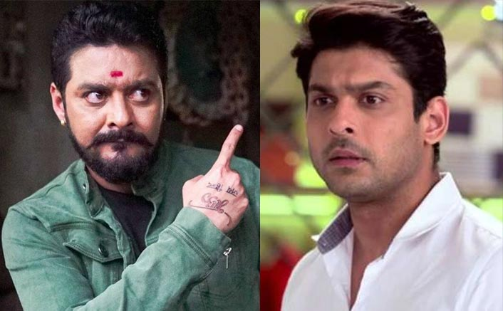 Bigg Boss 13: Hindustani Bhau REVEALS Why He Shouted At Sidharth Shukla