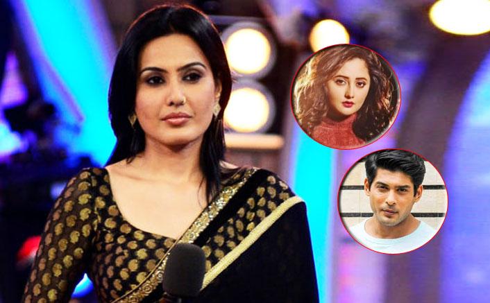 Bigg Boss 13: Kamya Punjabi Supports Sidharth Shukla, SLAMS Rashami Desai Over 'Aisi Ladki' Remark