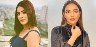 Bigg Boss 13: Naagin 4 Actress Jasmin Bhasin Is Jealous Of Shehnaz Gill, Here's Why