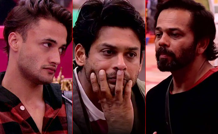 Bigg Boss 13: Not Because Of Rohit Shetty Or Asim Riaz, This Is Why Sidharth Shukla REALLY Cried!