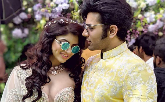 Bigg Boss 13: Paras Chhabra's Girlfriend Akanksha Puri Wants To Leave Him & Here's Why